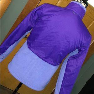 Columbia Jackets & Coats - Girl's Columbia fleece jacket